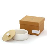 Yang Nut Bowl Decorative Container By Studio Saswata
