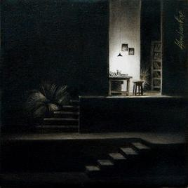 03 LifeCorner 2007 by Shrikant Kolhe, , , Black color
