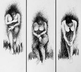 Shade Of Softness by Aditya Dev, , , Gray color