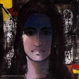 Soft Light by Sachin Sagare, , , Black color