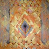 12x12 oilon canvas