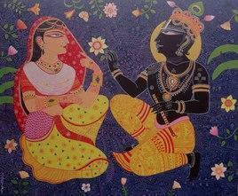 Kunjoban 2 by Bhaskar Lahiri, , , Brown color