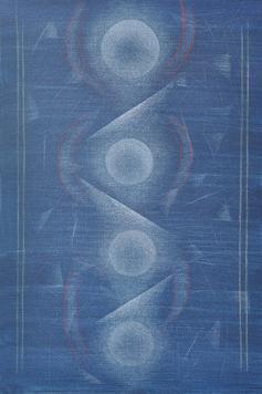 Arohana by Hanumantha Rao Devulapalli, , , Blue color