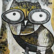 Owl ix