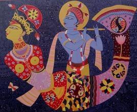Dreamgirl2 by Bhaskar Lahiri, , , Brown color