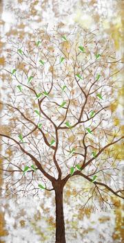 UndertheIndianSun by Sumit Mehndiratta, , , Beige color