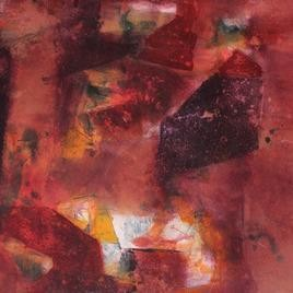 Untitled3 by Siddhesh Kandalgaonkar, Abstract Painting, , Brown color