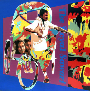 Hording 1 Digital Print by Sanjay Verma,Pop Art