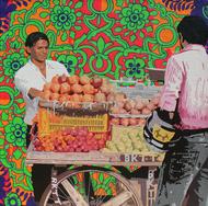 Untitled Digital Print by Sohan Jakhar,