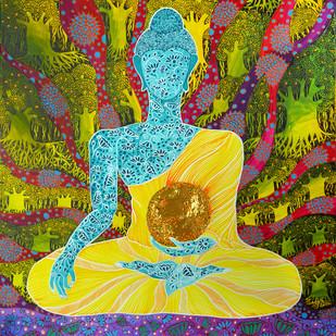 Buddha iac new