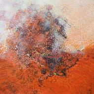 Swapna Dharaa 5 Digital Print by Durgesh Birthare,Abstract