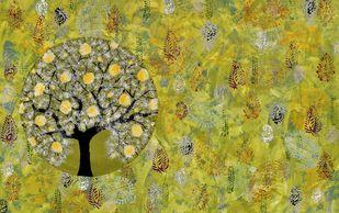 Vanvas - Painting by Sumit Mehndiratta