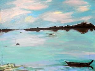 Vanjikal - Painting by Lakshmi Prakash