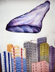 Untitled Digital Print by Sandeep Manchakal,Conceptual
