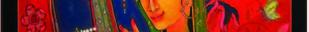 Basant Bahar Digital Print by Atin Mitra,Impressionism