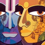Lord rama   goddess sita