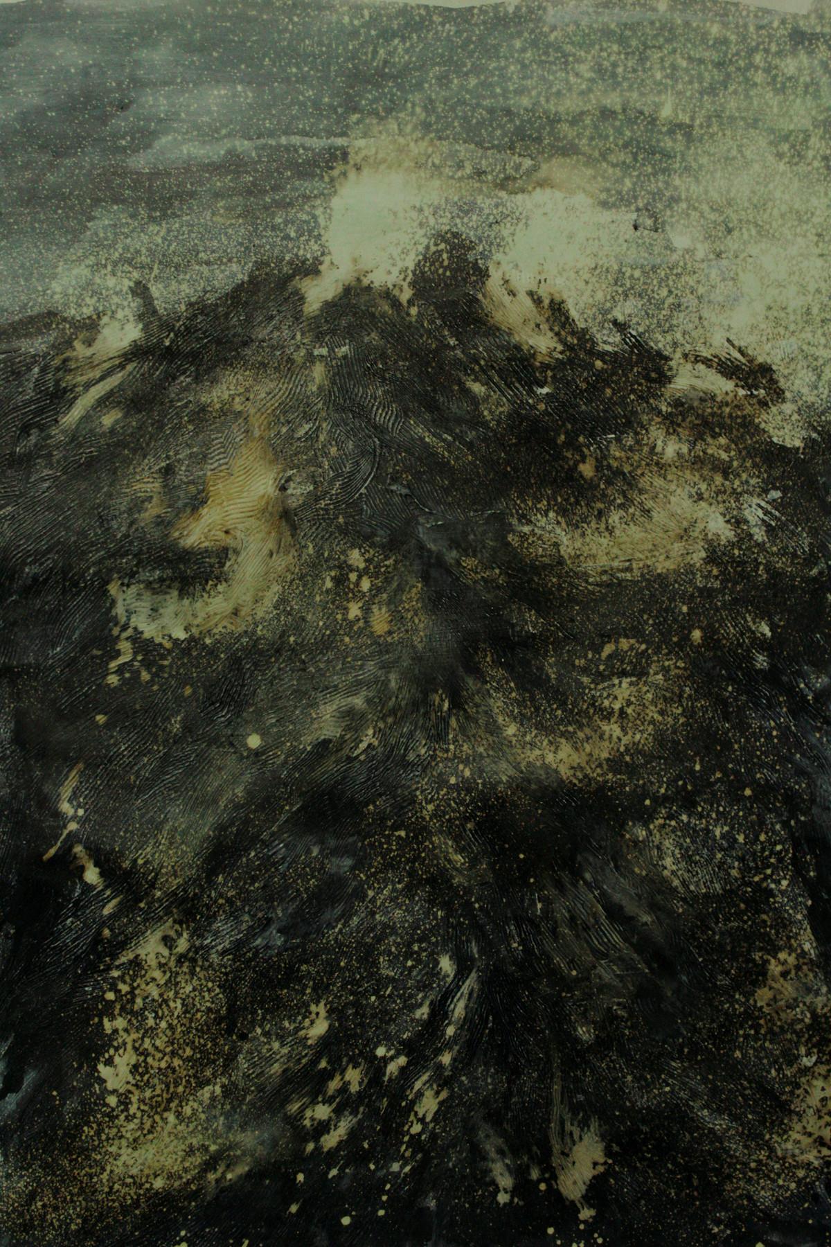 Landscape I Digital Print by Enna Kathrecha,Impressionism