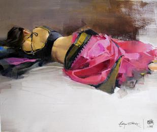 Venus Of Irkal by Aditya Shirke, , ,