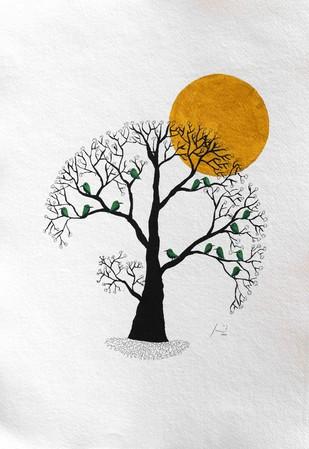 Palkit by Sumit Mehndiratta, , , Gray color