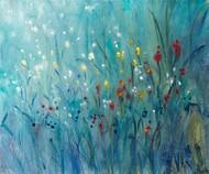 Blue Vision I Digital Print by O'Toole, Tim,Impressionism