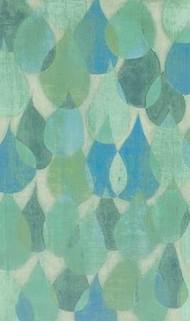 Rain Drops II Digital Print by Popp, Grace,Decorative