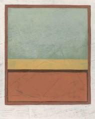 Demitasse V Digital Print by Vess, June Erica,Abstract