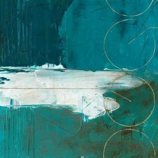 Seabound II Digital Print by Vess, June Erica,Abstract