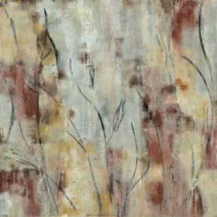 Autumn Harvest II Digital Print by Vision Studio,Abstract