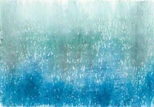 Lakeside I Digital Print by Johnson, Jason,Abstract