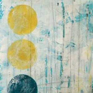 Phase Shift I Digital Print by Vess, June Erica,Decorative