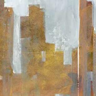 Urban Dawn I Digital Print by Fagalde, Jarman,Impressionism