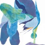 Surprise Indigo I Digital Print by Roth, Carolyn,Impressionism