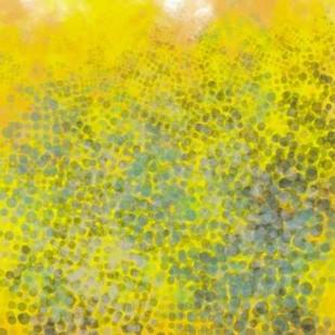 Hive I Digital Print by Johnson, Jason,Abstract
