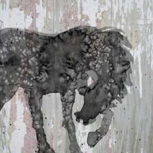 Unbridled I Digital Print by Ludwig, Alicia,Impressionism