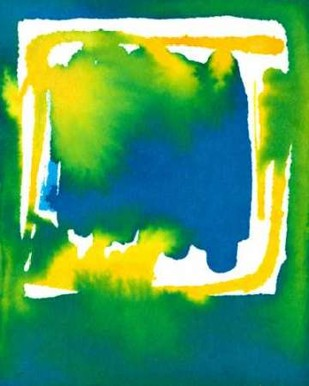 Instantaneous II Digital Print by Stramel, Renee W.,Abstract