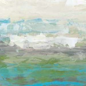 Heather Seas I Digital Print by Goldberger, Jennifer,Impressionism