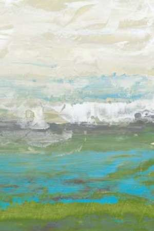 Heather Seas II Digital Print by Goldberger, Jennifer,Impressionism
