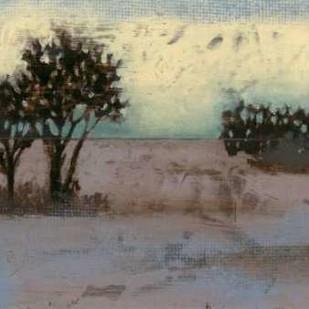 Rustic Meadow I Digital Print by Goldberger, Jennifer,Impressionism