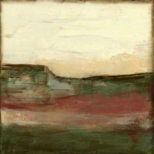 Horizon IV Digital Print by Goldberger, Jennifer,Impressionism