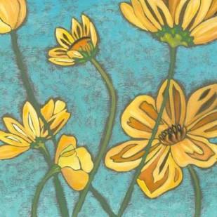 Eternal Sunshine II Digital Print by Zarris, Chariklia,Decorative