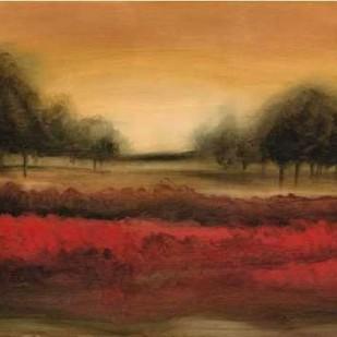 McIntire Grove I Digital Print by Harper, Ethan,Impressionism