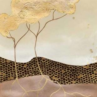 Halcyon I Digital Print by Vess, June Erica,Decorative