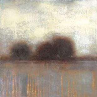 Haze I Digital Print by Wyatt Jr., Norman,Impressionism