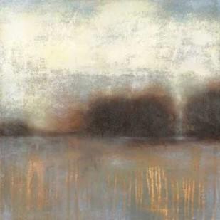 Haze II Digital Print by Wyatt Jr., Norman,Impressionism