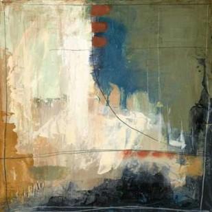 Maritime Vision II Digital Print by Goldberger, Jennifer,Abstract