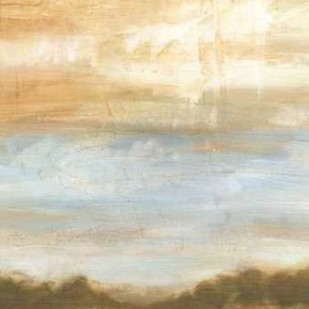 Morning Sky I Digital Print by Harper, Ethan,Impressionism