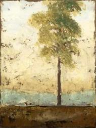 Soliloquy II Digital Print by Meagher, Megan,Impressionism