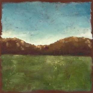 Rural Retreat I Digital Print by Zarris, Chariklia,Impressionism