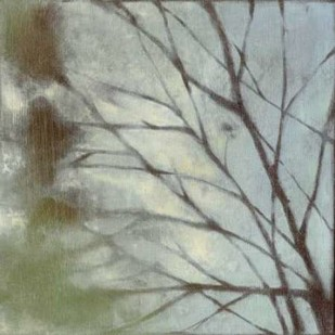 Diffuse Branches I Digital Print by Goldberger, Jennifer,Impressionism