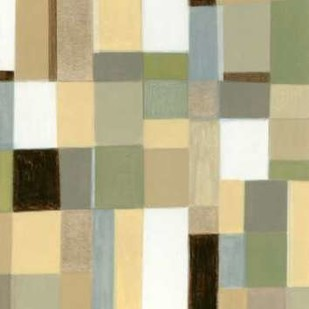 Eco-Friendly II Digital Print by Wyatt Jr., Norman,Geometrical